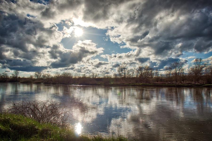 Soleil et Loire