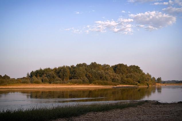 La rive