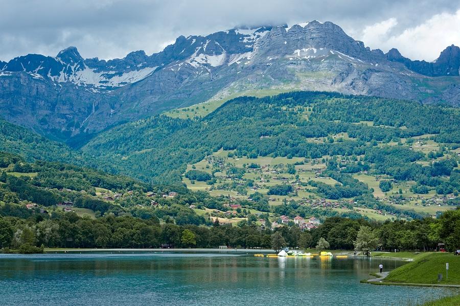 Lac de Passy