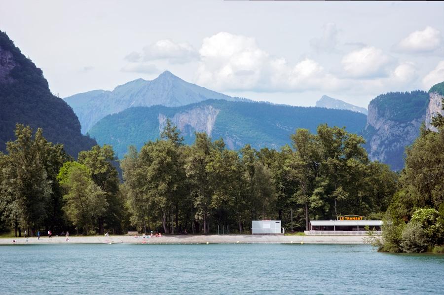 Lacs des ilettes