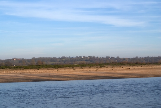 Ombres en Loire