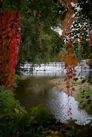 Moulin du robinson
