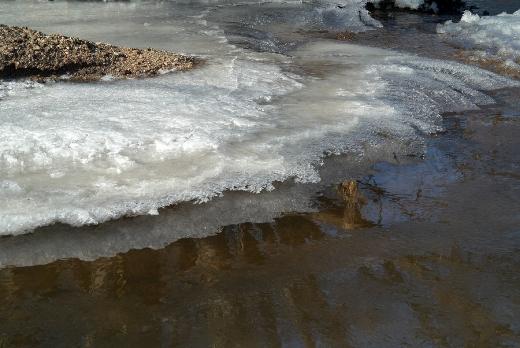 Terre glace & eau