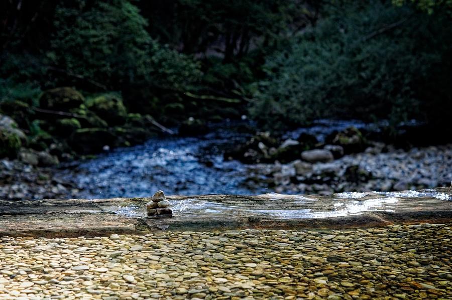 Cascades du Flumen