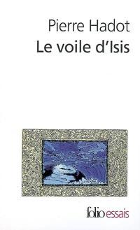 Le voile d'Isis