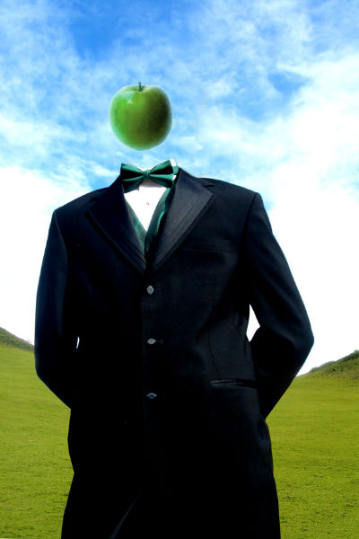 homme-pomme