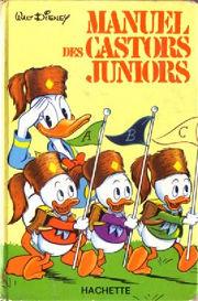 Le manuel des castors juniors numéro 1