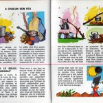 Double page du Tome 1