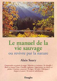 Couverture manuel de la vie sauvage